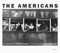 ROBERT FRANK THE AMERICANS /ANGLAIS