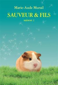 Sauveur & fils, Saison 2