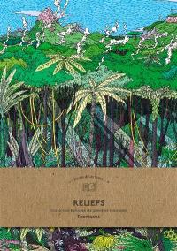 Reliefs, tropiques : notes et lectures