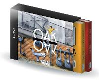 Oak Oak : collector pack