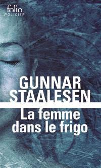 Une enquête de Varg Veum, le privé norvégien, La femme dans le frigo