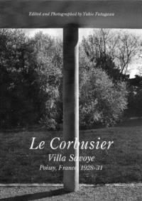 Le Corbusier-Villa Savoye