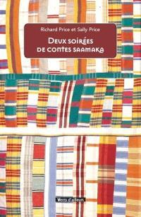Deux soirées de contes saamaka