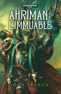 Ahriman, L'immuable
