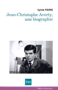 Jean-Christophe Averty, une biographie
