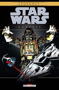 Star Wars : classic. Volume 5