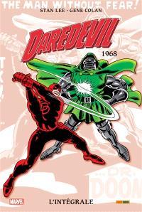 Daredevil : l'intégrale. Volume 4, 1968
