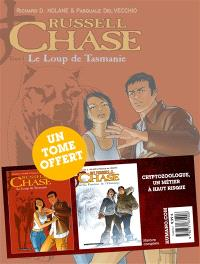 Russell Chase : pack T1+ T2