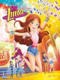 Soy Luna. Volume 1, L'esprit d'équipe