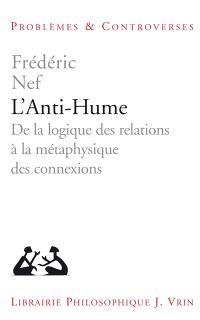 L'anti-Hume : de la logique des relations à la métaphysique des connexions