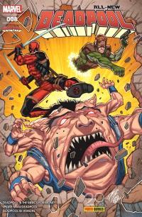 All-New Deadpool. n° 8