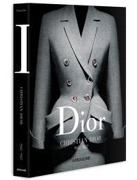 Dior par Christian Dior : 1947-1957