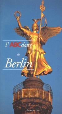 L'ABCdaire de Berlin