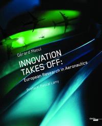 Innovation takes off : European research for aeronautics