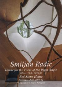Residential Masterpieces 21 : Smiljan Radic