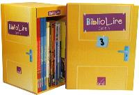 Bibliolire 3 : cycle 3
