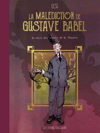 Les contes de la Pieuvre, La malédiction de Gustave Babel