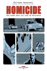 Homicide, une année dans les rues de Baltimore. Volume 2, 4 février-10 février 1988