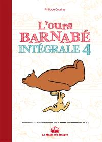 L'ours Barnabé : intégrale. Volume 4