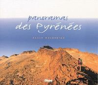 Panoramas des Pyrénées