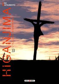 Higanjima : l'île des vampires. Volume 33