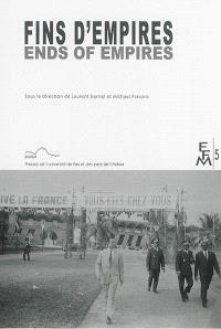 Fins d'Empires = Ends of Empires