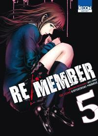 Re-member. Volume 5
