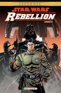 Star Wars : rébellion : intégrale. Volume 2