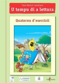 U tempu di a lettura : quaternu d'esercizii