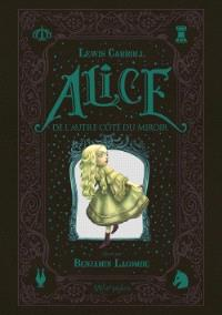 Coffret Alice au pays des merveilles
