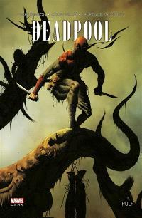 Deadpool, Pulp