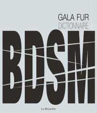 Dictionnaire du BDSM