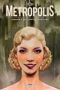 Metropolis. Volume 4
