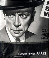 ROBERT FRANK PARIS /ANGLAIS