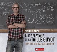 Guide pratique de la taille Guyot : prévenir les maladies du bois