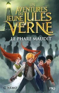 Les aventures du jeune Jules Verne. Volume 2, Le phare maudit