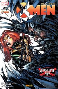 All-New X-Men. n° 7