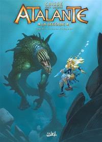 Atalante : la légende. Volume 9, Le secret d'Héraclès