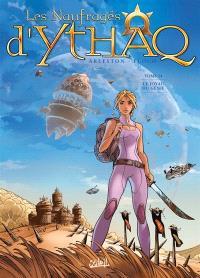 Les naufragés d'Ythaq. Volume 14, Le joyau du génie