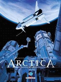 Arctica. Volume 8, Ultimatum