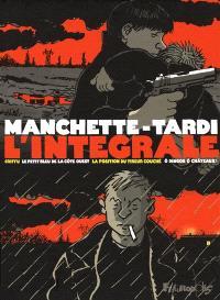 Manchette-Tardi : l'intégrale