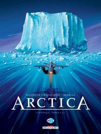 Arctica : l'intégrale. Volume 1