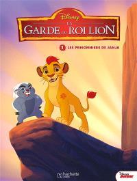La garde du roi lion. Volume 1, Les prisonniers de Janja