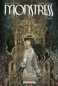 Monstress. Volume 1, L'éveil