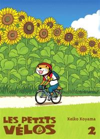 Les petits vélos. Volume 2