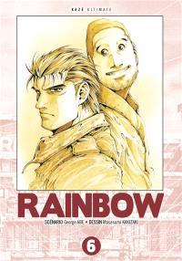 Rainbow : volume triple. Volume 6