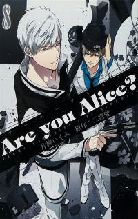 Are you Alice ?. Volume 8