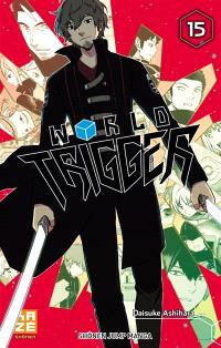 World trigger. Volume 15