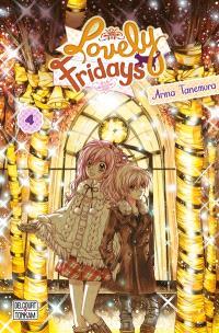 Lovely fridays. Volume 4