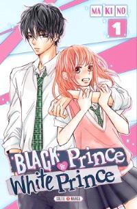Black prince & white prince. Volume 1